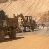Khởi kiện 5 nhà thầu thi công quốc lộ 28 chiếm dụng ngân sách