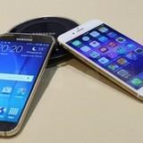 Samsung - Apple: Hóa thù thành bạn