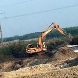 Xin làm dự án để móc đất bán?