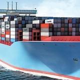 Vận tải hàng hải tụt dốc phản ánh sự suy yếu của kinh tế châu Á