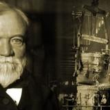 """Vua thép"" Andrew Carnegie lập nghiệp"