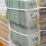 """Ngân hàng Nhà nước """"trả nợ"""" gói 12.000 tỷ"""