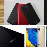 Điểm danh 10 smartphone có camera khủng nhất hiện nay