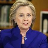 Một lần diễn thuyết Hillary Clinton kiếm gần 7 tỷ đồng
