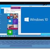 """Microsoft khẳng định không miễn phí Windows 10 cho người dùng Windows """"lậu"""""""