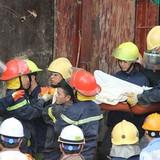 Lập đoàn kiểm tra 15 nhà thầu trong dự án Formosa