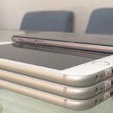 Mua iPhone 6 cũ có thể gặp hàng đã sửa màn hình