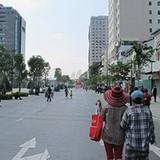 Giá cho thuê mặt bằng trên phố đi bộ Nguyễn Huệ thực sự đắt?