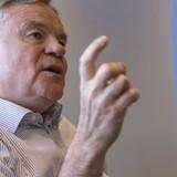 Tỷ phú Nam Phi kiếm 66 tỷ USD chỉ bằng một vụ đầu tư