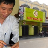 """Lật lại thương vụ """"kim cương bọc kem"""" của anh em ông Hà Văn Thắm"""