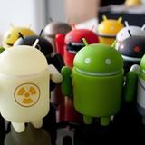 Google phát triển phiên bản Android cho Internet of Things