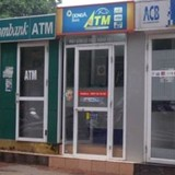 Ngân hàng giảm đầu tư hệ thống ATM