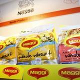 Nestle Ấn Độ bị kiện bán mỳ tôm chứa chất độc
