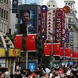 """OECD tin tưởng kinh tế Trung Quốc có thể """"hạ cánh mềm"""""""
