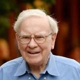 Công ty Trung Quốc trả hơn 2,3 triệu USD cho bữa trưa với Warren Buffett
