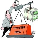 Nghịch cảnh thương hiệu Việt lu mờ ngay trên đất Việt