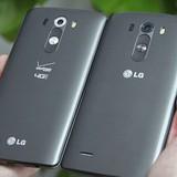 LG G3 và HTC One M8 cũ tràn về Việt Nam