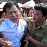 Ngân sách trả toàn bộ 7,2 tỷ đồng bồi thường ông Chấn