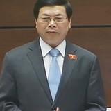 Bộ trưởng Hoàng nói gì về sự kỳ lạ của giá xăng, giá điện?