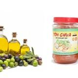 Đặc sản dầu tràm và tôm chua của Huế bị làm giả tràn lan