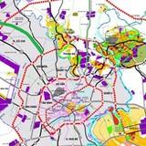 Đề xuất đầu tư 30.000 tỷ đồng xây cao tốc TP HCM - Mộc Bài