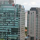 Khách Nhật chuộng thuê căn hộ nhỏ tại Việt Nam