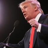 Tỷ phú Donald Trump tuyên bố tranh cử tổng thống Mỹ