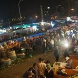 Hàn Quốc muốn xây chợ nông sản khổng lồ tại Việt Nam