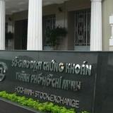 HoSE được nâng vốn điều lệ lên 2.000 tỷ đồng