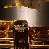 Dùng toàn bộ vàng trên thế giới có thể làm được gì ?