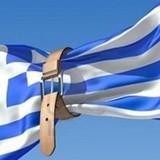 """""""Con nợ"""" Hy Lạp vẫn chưa thoát hiểm?"""