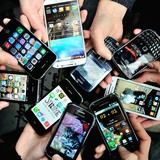 Thị trường smartphone Việt Nam: Đủ rộng cho tất cả?