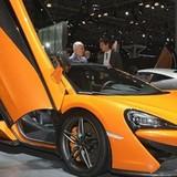 Giới siêu giàu, trẻ tuổi châu Á đang chuộng siêu xe gì?
