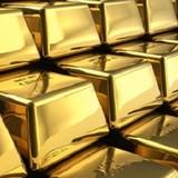 Giá vàng trồi sụt vì Hy Lạp