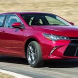 Toyota Camry - ôtô nội địa hóa nhiều nhất ở Mỹ
