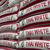 Thái Lan hạ dự báo sản lượng thóc gạo do hạn hán nghiêm trọng