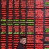 Chứng khoán Trung Quốc giống bong bóng dotcom năm 2000
