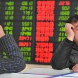 Trung Quốc mất 2,8 nghìn tỷ USD vì chứng khoán tuột dốc