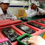 Foxconn phải dừng dự án 200 triệu USD tại Vĩnh Phúc