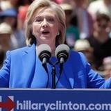 Chuyện về bà Hillary Clinton