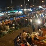 Chợ Long Biên chỉ là chợ dân sinh
