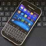5 lý do vì sao nên có một chiếc Android BlackBerry