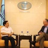 Gap, Inc chi 2 tỷ USD nhập khẩu hàng dệt may từ Việt Nam