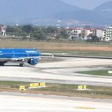Cục hàng không đề xuất xây dựng đường băng thứ 3 tại Nội Bài