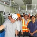 Cho phép TP.HCM được ủy quyền phê duyệt thiết kế dự án Metro