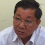 Bắt Chánh thanh tra ngân hàng nhà nước Việt Nam chi nhánh Long An