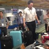 Mỗi sân bay có một phó giám đốc phụ trách an ninh