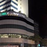 Thang máy khách sạn Hoàng Anh Gia Lai rơi tự do, 5 khách bị thương