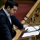 """Nợ công Hy Lạp khiến Thủ tướng Tsipras """"mất ăn mất ngủ"""""""