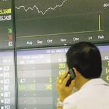 """Chứng khoán 24h: Cổ phiếu dầu khí """"góp lửa"""" đẩy thị trường giảm đỏ"""